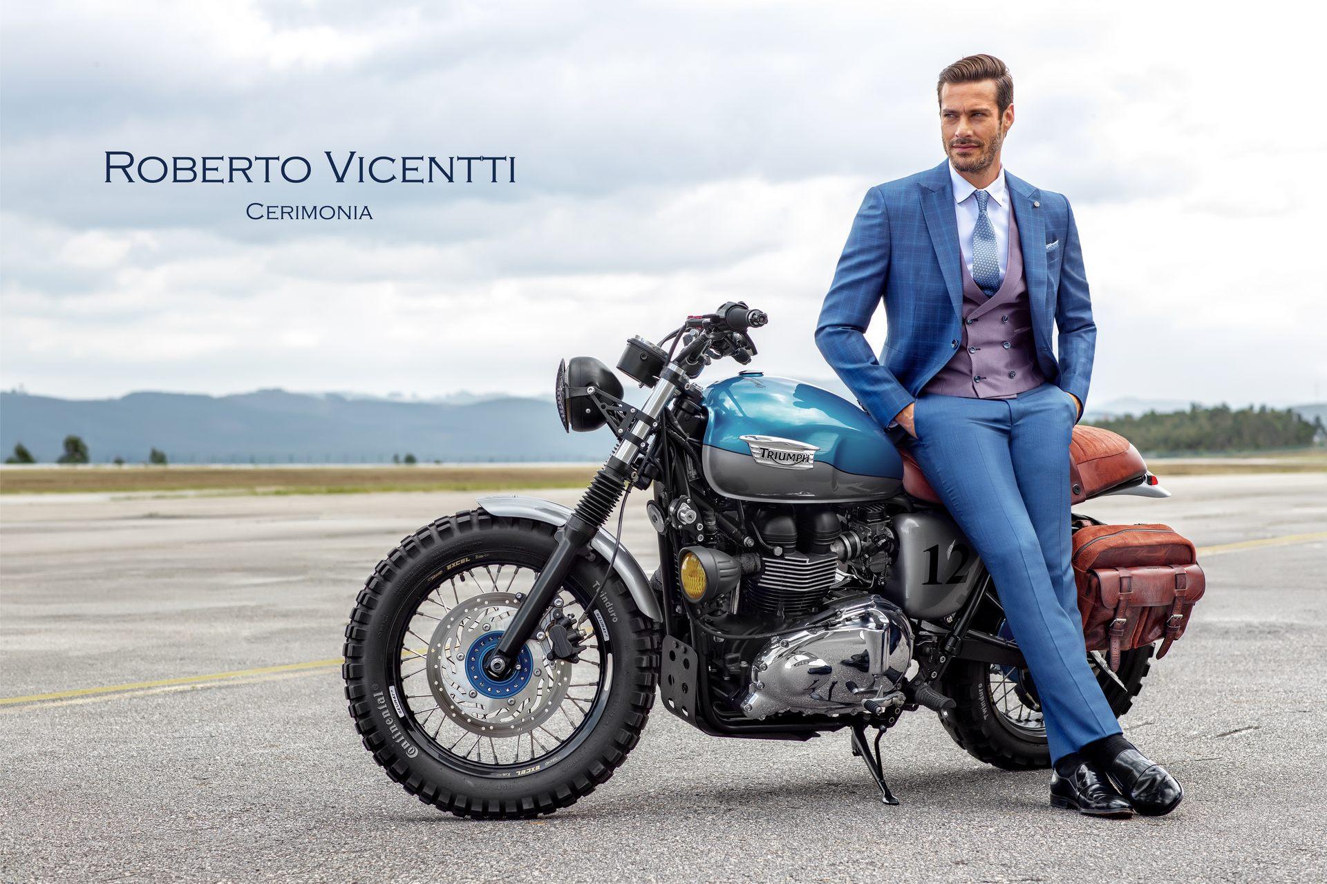 Roberto Vicentti 2021 Reyman