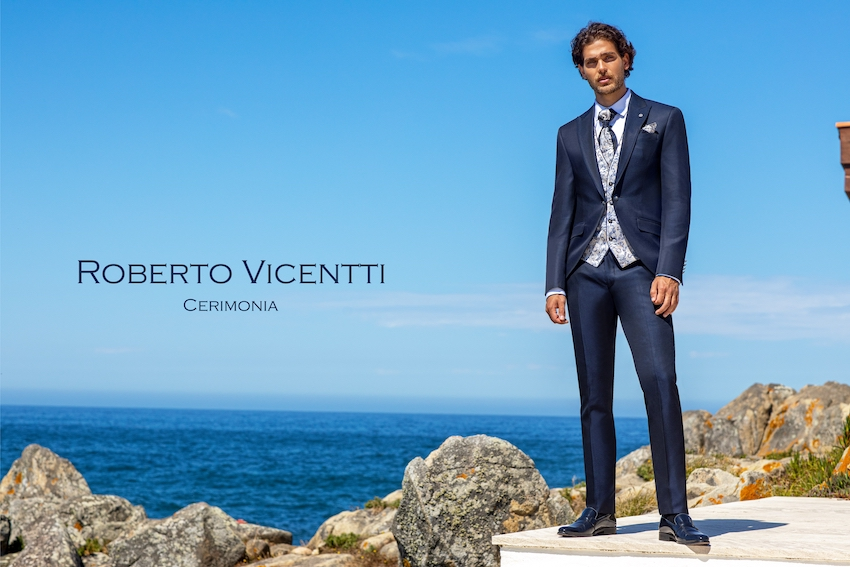 Roberto Vicentti - Reyman Tajes Novio - Wedding