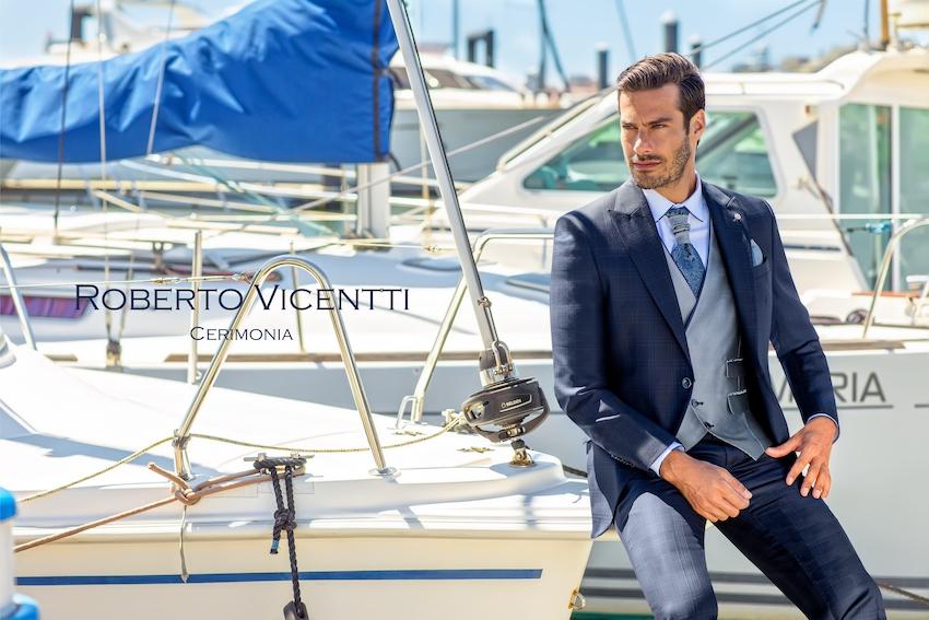 Roberto Vicentti - Reyman Tajes Novio - Eternal