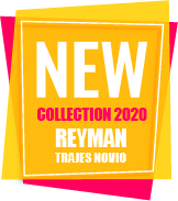 New collection 2020 Reyman